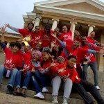 Picture of 2013 Trailblazer Program Cape Town
