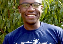 Vusi Mhlongo 2017 Catalyst